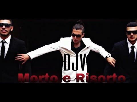 rap palermitano - rap siciliano DJV - DASPO (morto e sepolto) #2/4 (Dead and Risen - Sicilian Rap)
