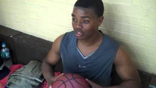 HardWork24-7 with Actor Marc John Jefferies