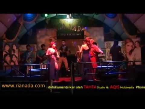 Ria Nada - Duo Belut - 1 Jam Saja