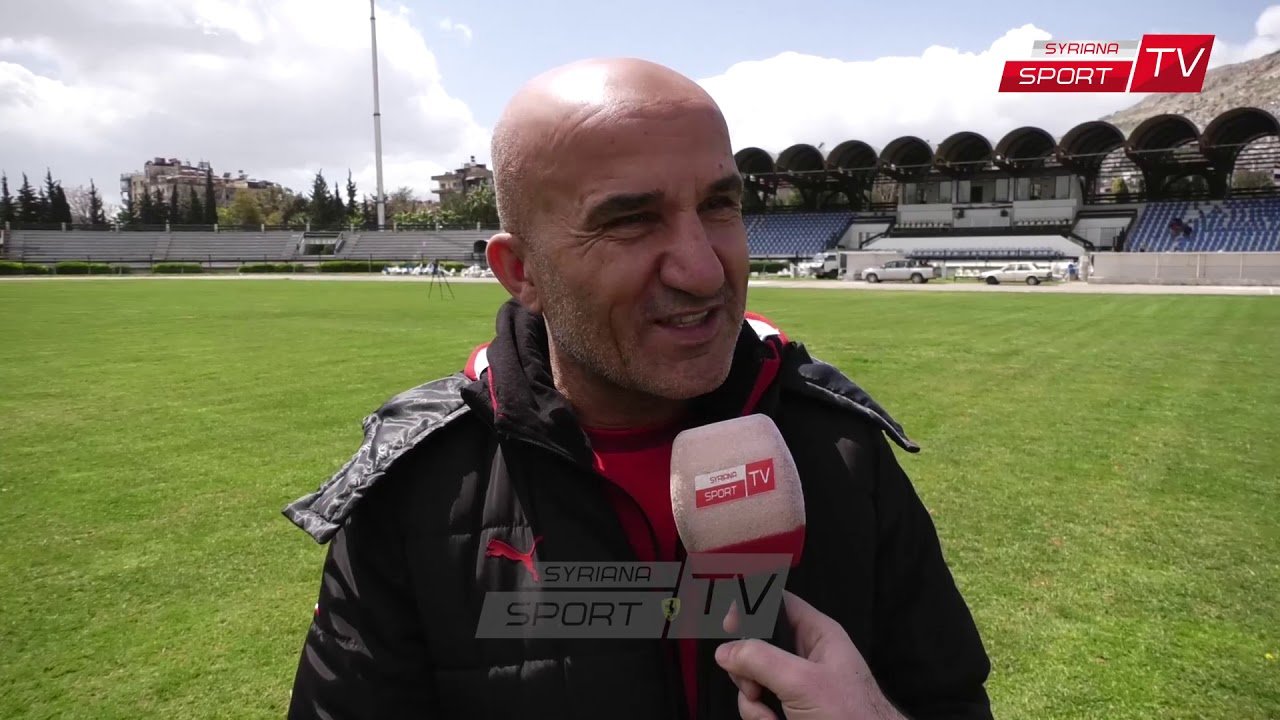 Photo of العميد حاتم الغايب رئيس اتحاد كرة القدم  من هوا بطل الدوري – الرياضة