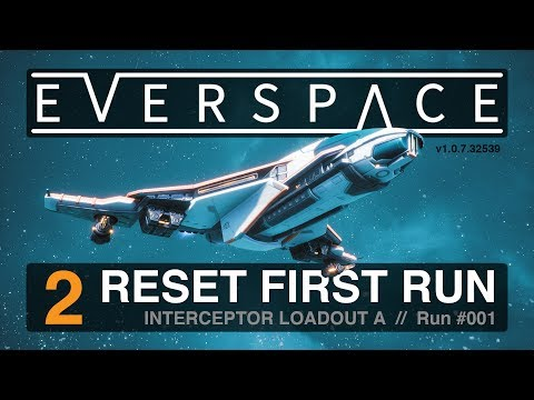 EVERSPACE | The Real Fun Begins |