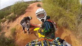Arizona Dirt Bike Riding