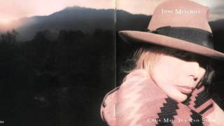 Watch Joni Mitchell The Reoccurring Dream video