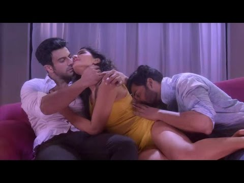 India's first threesome based movie Ishq Junoon's song 'Kabhi Yu Bhi' released