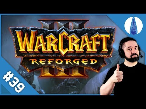 RE ARTHAS! ▶▶▶ WARCRAFT 3 REFORGED (PC) Gameplay ITA (Parte #39)