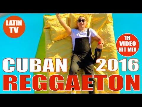 REGGAETON MIX 2016 ► CUBAN REGGAETON...