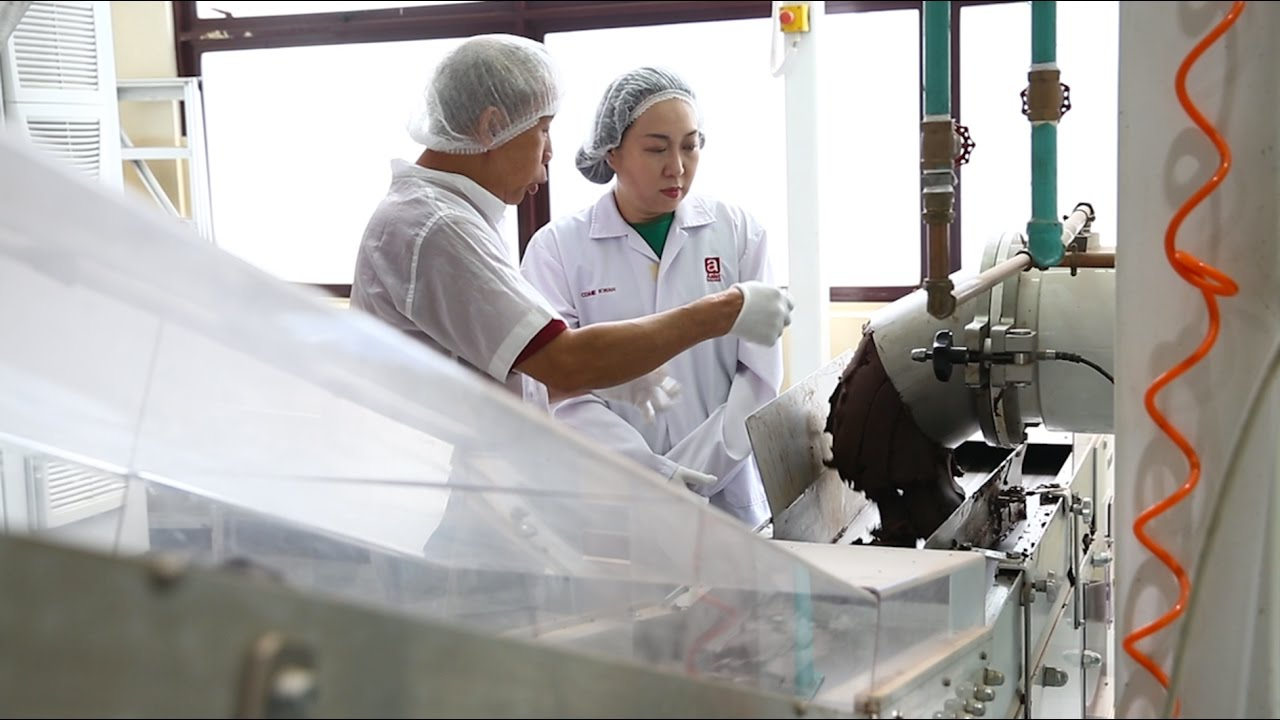 Smart jobs' make food manufacturing sector a mouth-watering