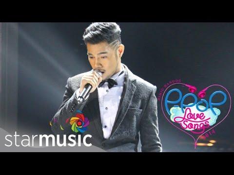 BUGOY DRILON - Umiiyak Ang Puso (Himig Handog P-Pop Love Songs 2014 Finals Night)