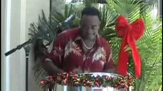 Christmas Music on the Steel Drums by Florida Band The Caribbean Crew  www.cocobeanproductions.com