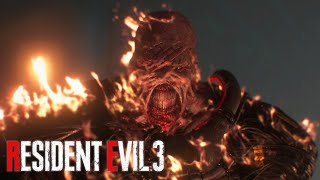 Resident Evil 3 - Official Nemesis Reveal Trailer