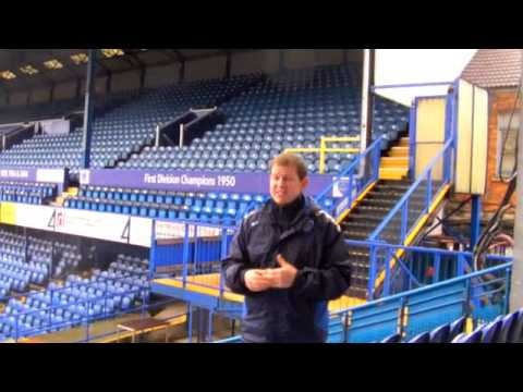 All Our Stories - Portsmouth FC
