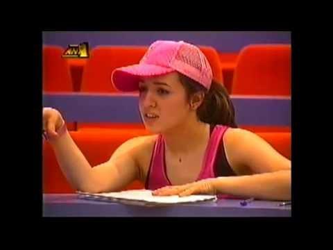 Fame Story 2 (Star Academy Greece) Επεισοδιο 45