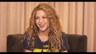Shakira Answers Kids Questions