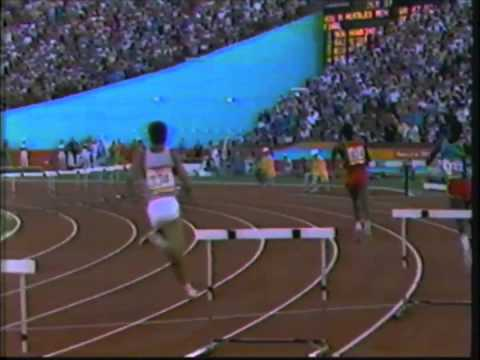 1984 Olympic Games Track & Field - Men
