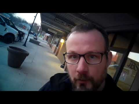 Clarinda iowa SHOW ME YOUR ID OR GO TO JAIL id refusal i dont answer questions first amendment audit