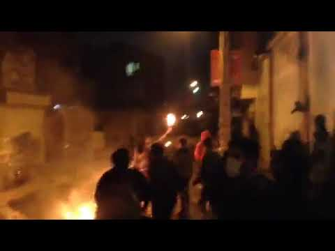 #IranProtests-Tehran, Iran, Jan03, 2018 Protests have spread out through out the Capital