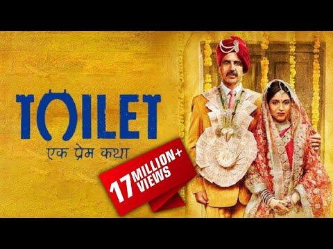 Toilet Ek Prem Katha - टॉयलेट एक प्रेम कथा - 11 August 2017