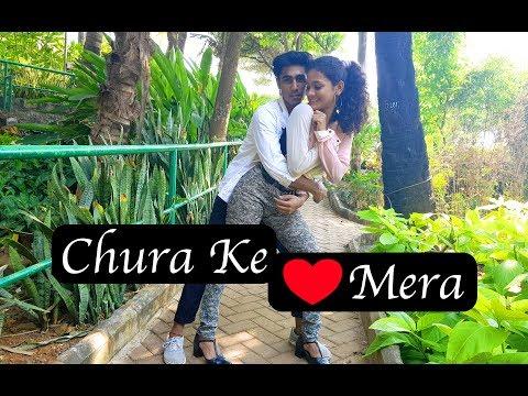 Chura Ke Dil Mera Goriya Chali Full Video Song | Main Khiladi Tu Anari | Akshay Kumar, Shilpa Shetty