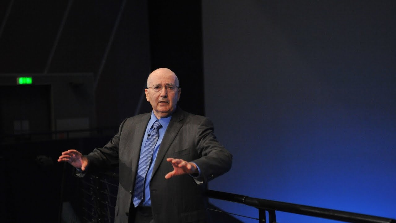Philip Kotler | Marketing and Values
