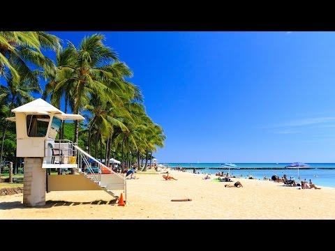 Honolulu, Hawaii, USA - gateway to Hawaii