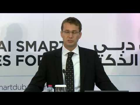 Event: Dubai Smart Cities Forum Session 7- The Future of Mobile Payments