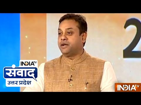This country is secular because there are 100 crore Hindus living here, says Sambit Patra
