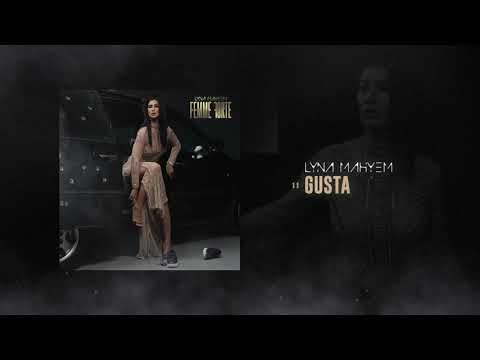 Youtube: Lyna Mahyem – Gusta [Audio officiel]