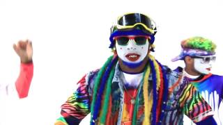 """Fresh The Clowns - """"How Fast"""" #FTCchallenge (Official Music Video)"""