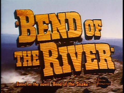 Download Les Affameurs (Bend of the River - 1952) - Bande annonce d'époque VO