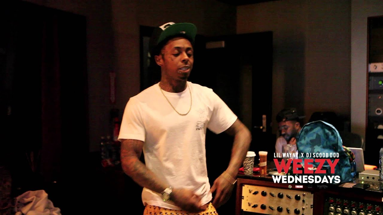 8676723ac07d A Timeline Of Lil Wayne's Lost Album 'Tha Carter V'