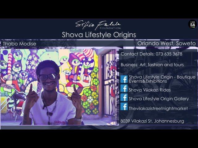 Shova Lifestyle Origins