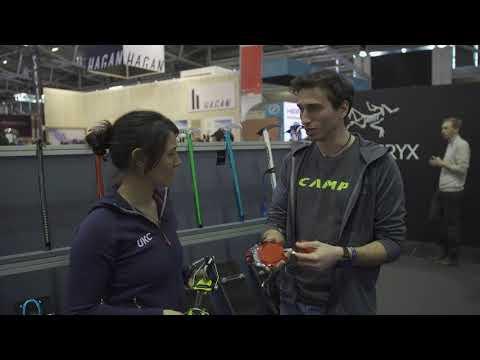 CAMP - Pure NanoTech Ascent