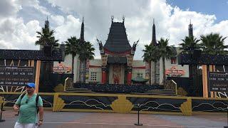 Hollywood Studios Surprise Live Stream - 7-20-17 - Walt Disney World thumbnail