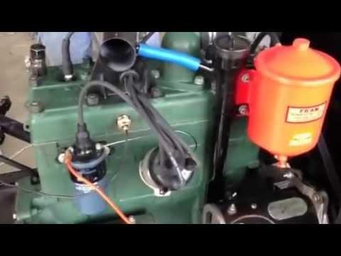 Jeep   Engine Build