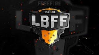 Liga Brasileira de Free Fire - 1ª etapa - Semana 2 - Dia 1