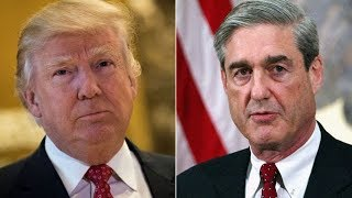 Does Robert Mueller have the goods on Donald Trump?
