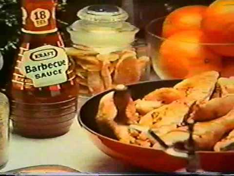 1976 ads Kraft - International Foods