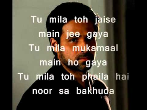 Zindagi se full song(HD) with Lyrics - Raaz 3
