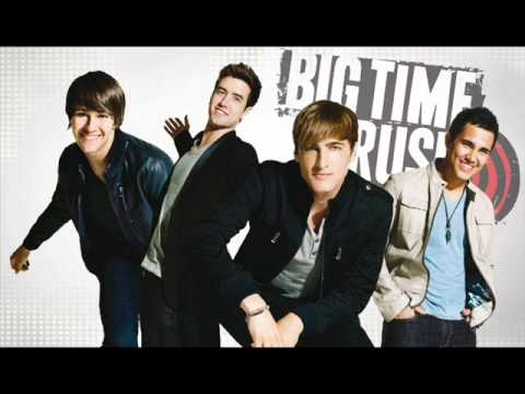 Big Time Rush  Invisible  Full Song mp3