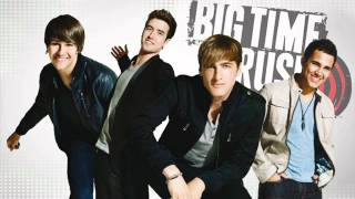 Big Time Rush - Invisible - Full Song [mp3]