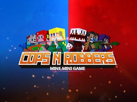 Cops and robbers mod menu by XxhackerXx 0_0