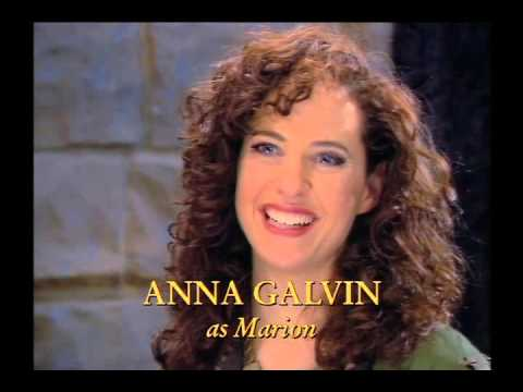 The new adventures of robin hood 1997- EP2 Attack of the vikings