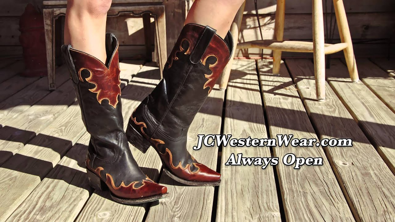 cowboy boots,western wear,Las Vegas boots hats and jeans ...