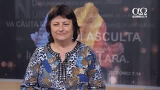 Chemare la 21 de zile de post si rugaciune pentru Romania - 17 sept - 7 oct 2018