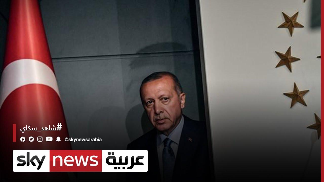تركيا والغرب.. عودة -ملف العلاقات- مع احتجاز كافالا