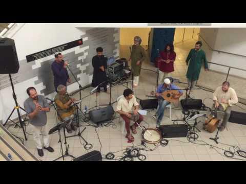 Piyyut Ensemble in Jerusalem