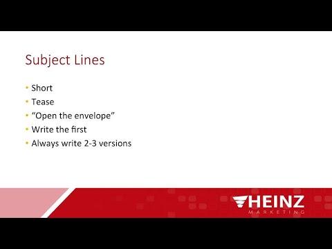 Best (and Worst) Practices for Sales Development - Matt Heinz