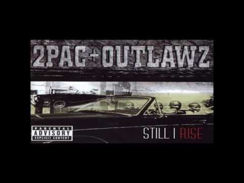 As the World Turns-2Pac + Outlawz