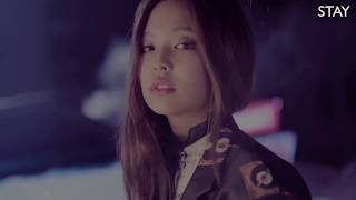 BLACKPINK - STAY 滞在 JAPANESE VERSION FULL MV