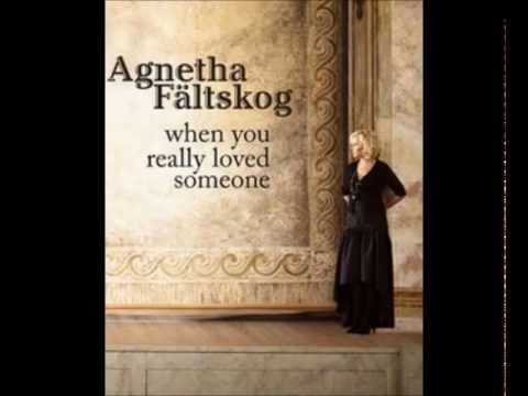 Download Agnetha Faltskog when you really loved someone